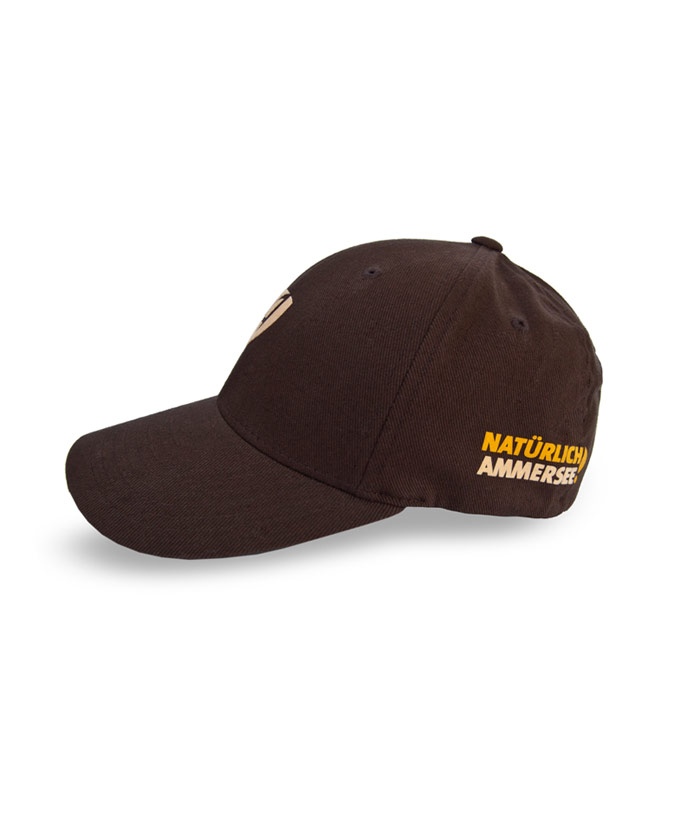 Sailer Cap Gentle Choco | Side