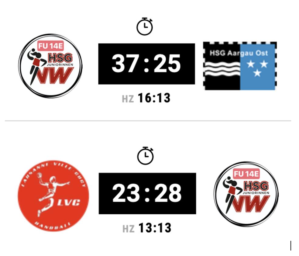 Siegreiche Doppelrunde - 4 Punkte💪🏻🤗