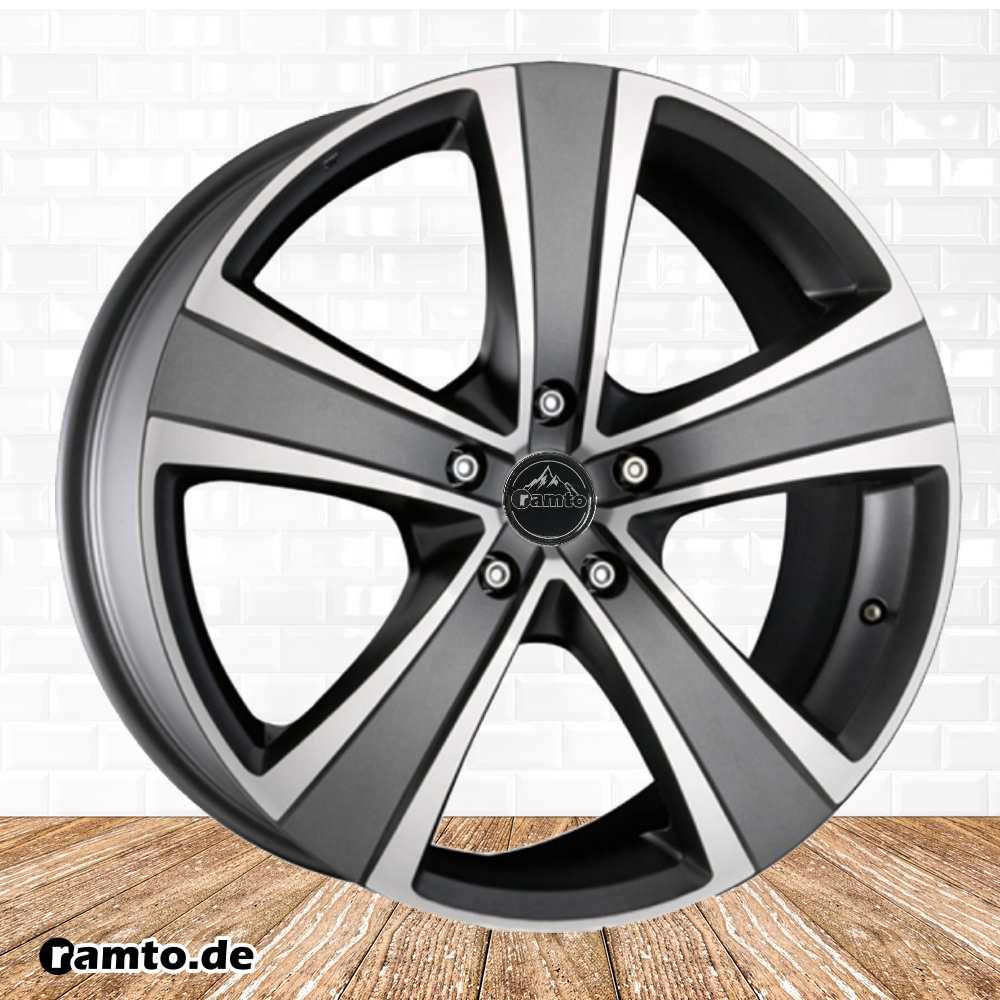 Wohnmobil Felgen Räder - Ramto.de - Wohnmobil Felgen Kompletträder
