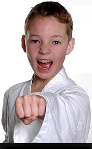 Kinder Karate Kaiserslautern 2
