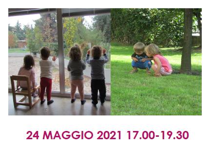 Save the Date - I bambini oggi: come stanno? Webinar il 24 maggio, Milano-Bicocca