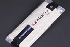 蔵造り麺(御前更科)