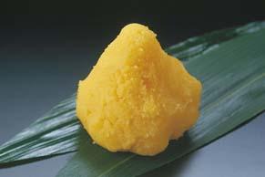 黄味寿司練り