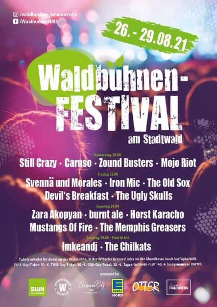 Festival Waldbühne