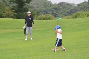 SNAGゴルフ大会