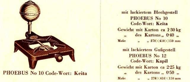 Katalog - Jahr 1934