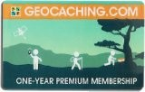 Geocaching.com Membership