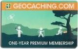 Geocaching.com Membership