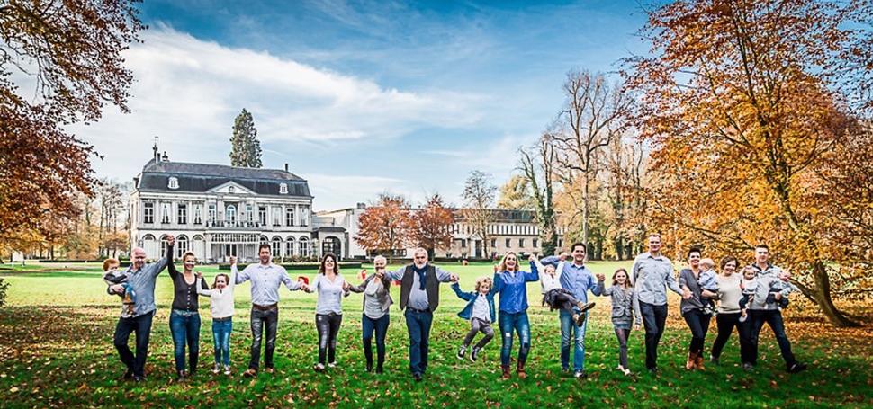 Zoek een familie fotograaf in limburg