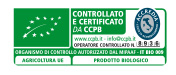 logo Pecorino biologico certificato