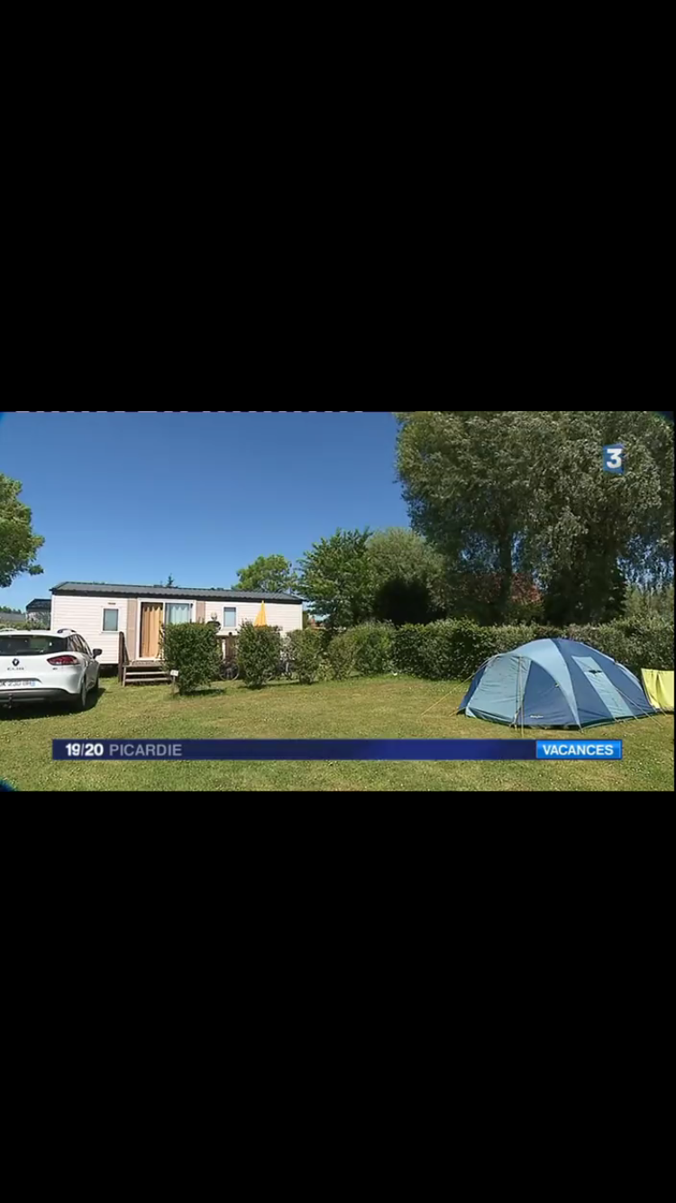 Camping Quend-Plage - Baie de Somme - Camping Fort-Mahon - Picardie - locations Mobil-Home - location insolite - Camping Clos des Genêts - Animations