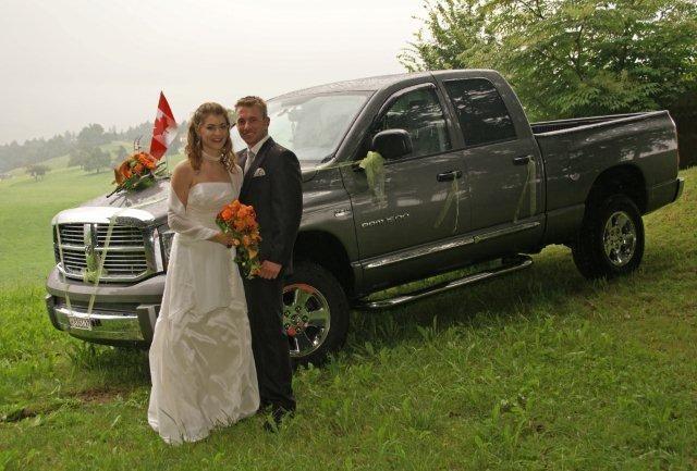 Hochzeit Karin und Philip