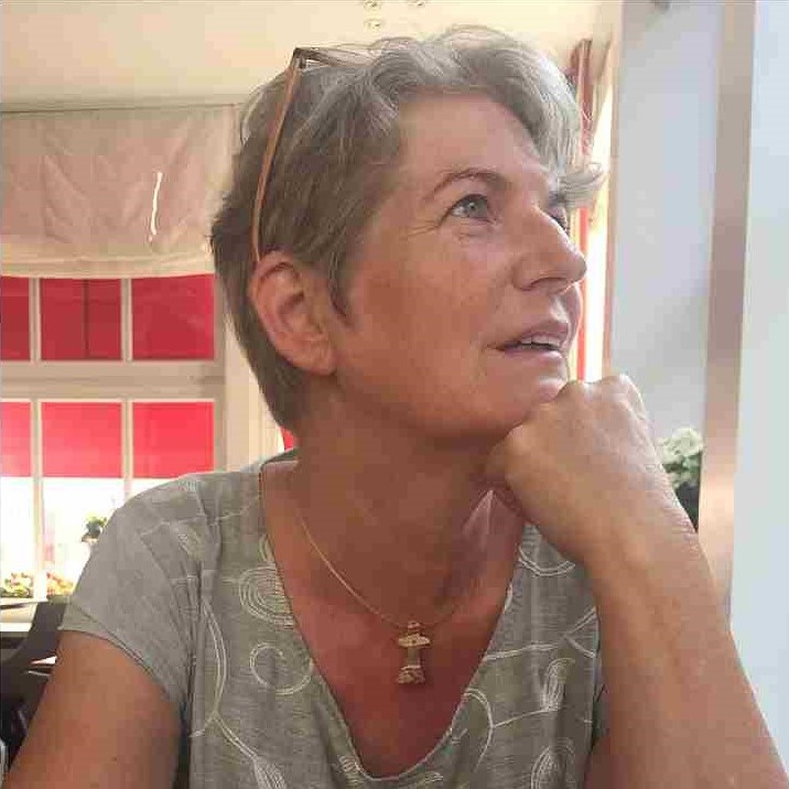 Maya de Vries Profilbild bei Skype