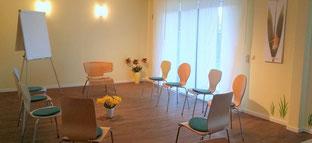 TBT lernen im Salomon Institut in Köln