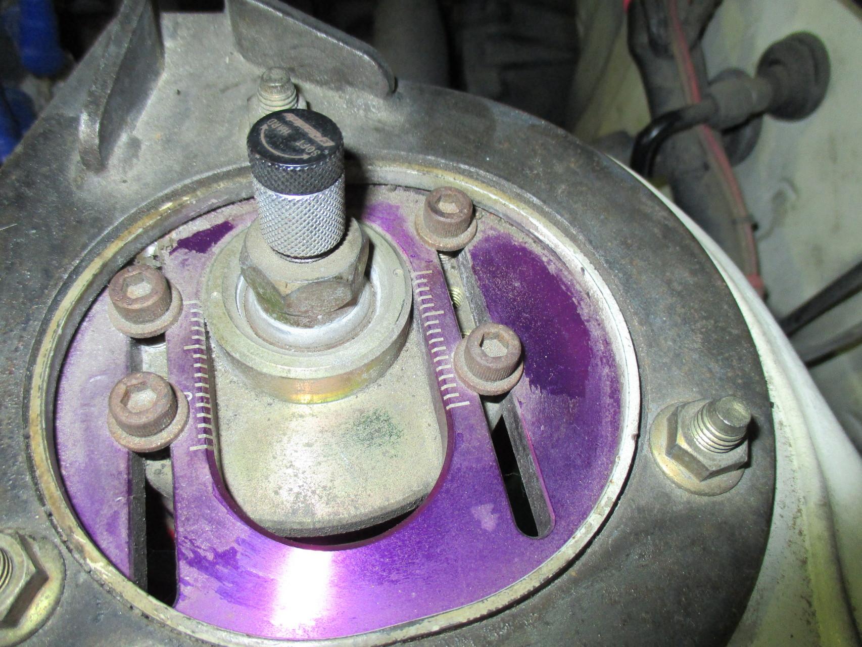 AE86中古車 ピロアッパー