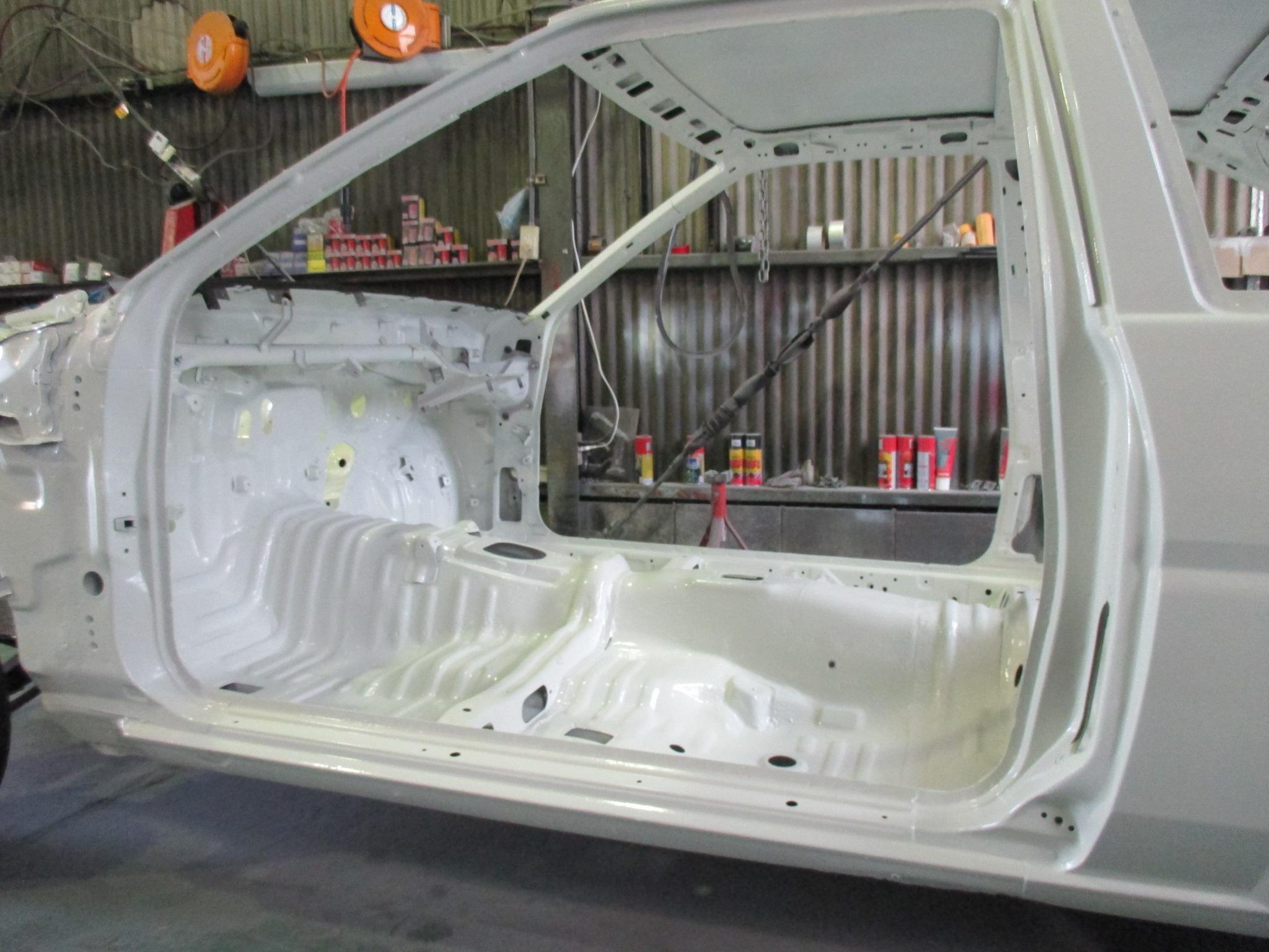 AE86 レビン トレノ ボディ販売