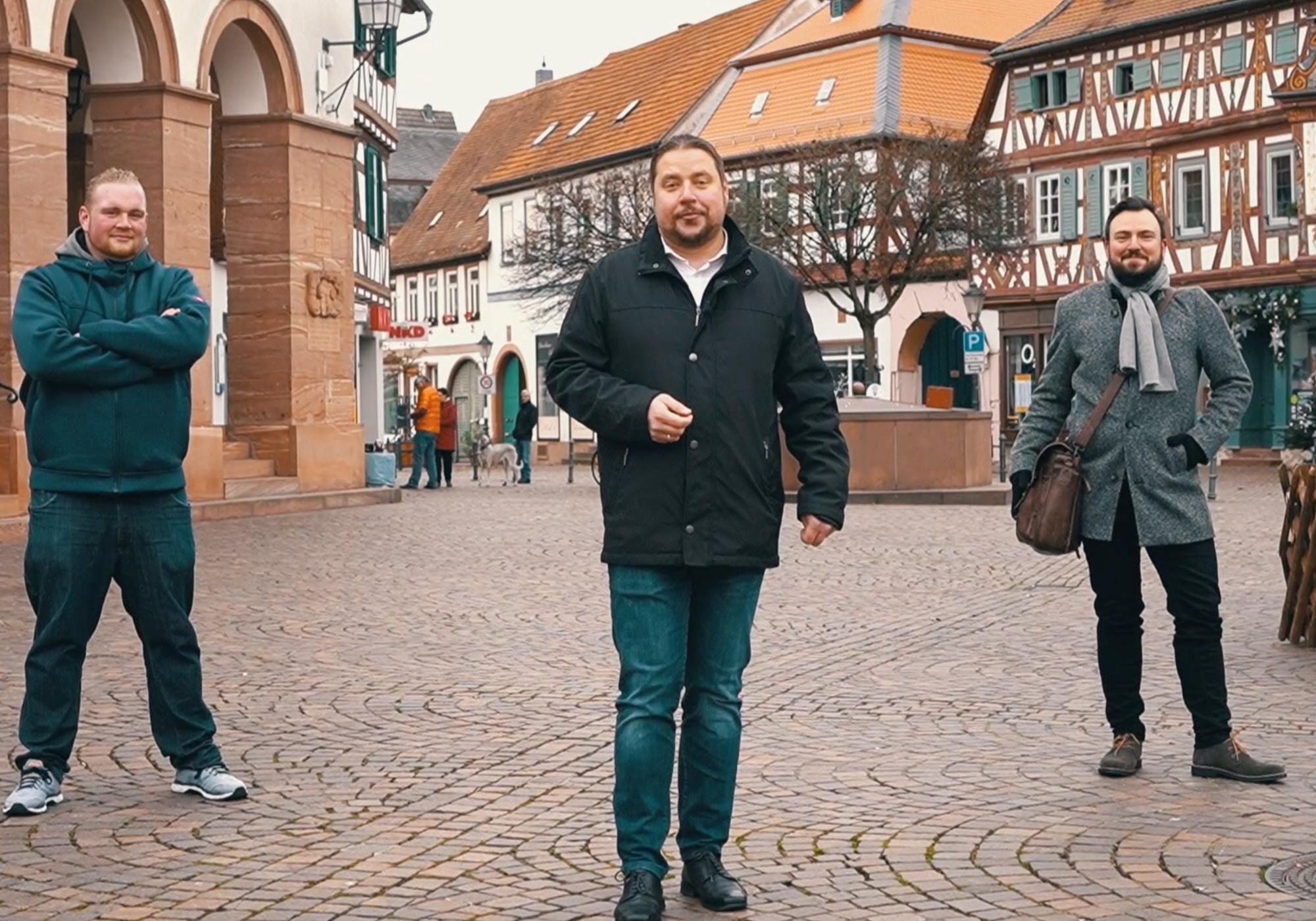Trotz Krise: Wie die CDU Seligenstadt den Kommunalwahlkampf Hessen meistert.