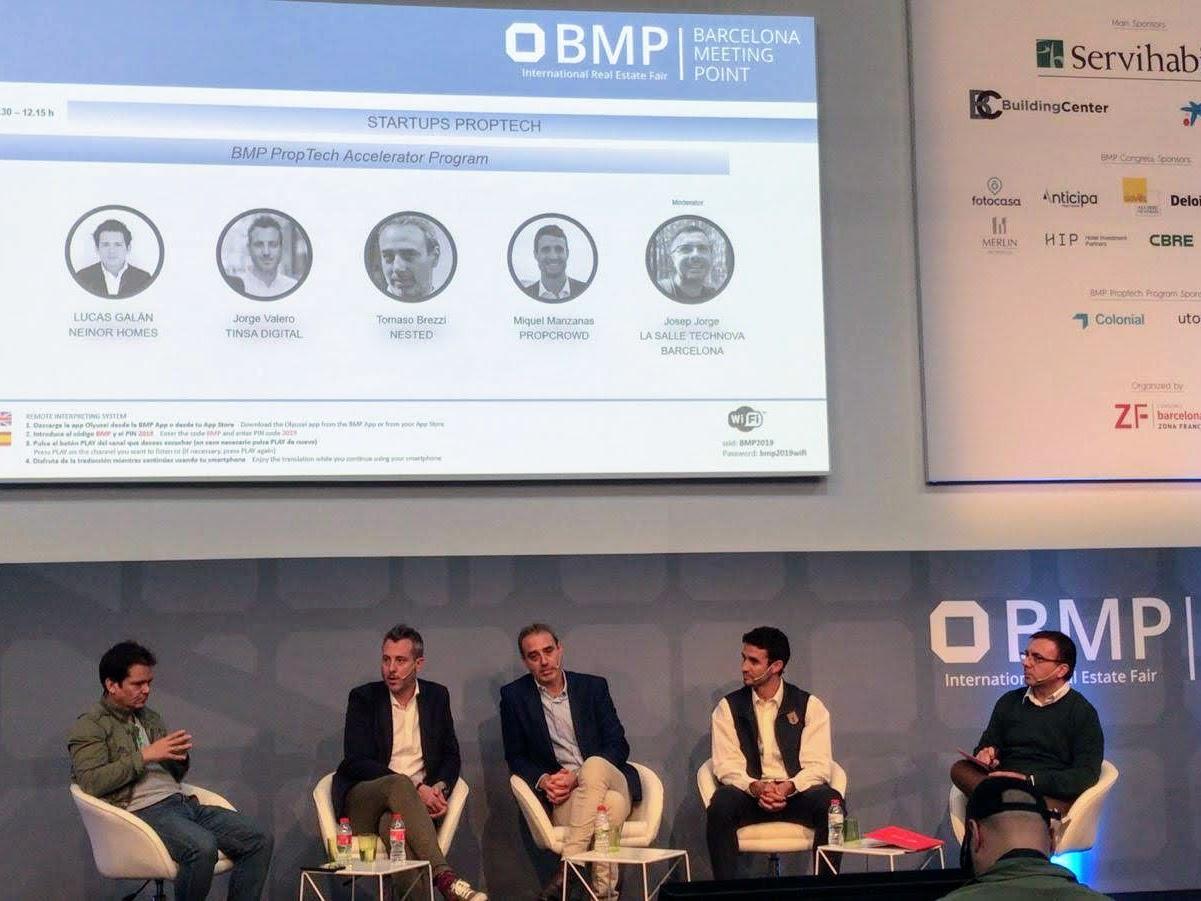 Josep Jorge; Jorge Valero; Tomaso Brezzi; Lucas Galan; Miquel Manzanas