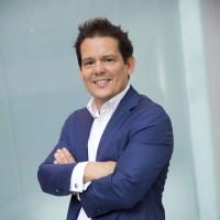 Lucas Galán, Director de Producto e Innovación de NEINOR