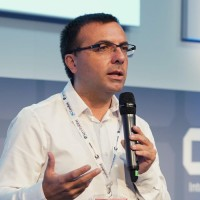 Josep Jorge, Socio-Director de FOMENTI