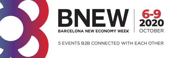 Mensajes de las Startups Ganadoras de BNEW