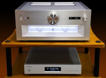 Music Library システムソフトウェア 4.20