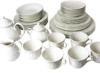 食器 カップ&ソーサー ティーポット