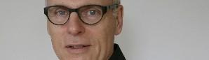 Daniel Suter, der neue Impressum-Präsident.