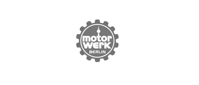 Motorwerk Event Location mit HVLS