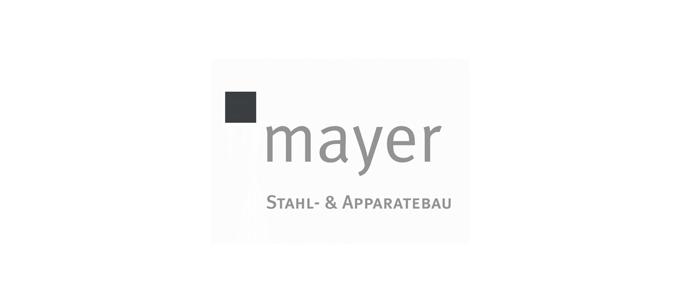 LED Beleuchtung für Mayer Stahl & Apparatebau