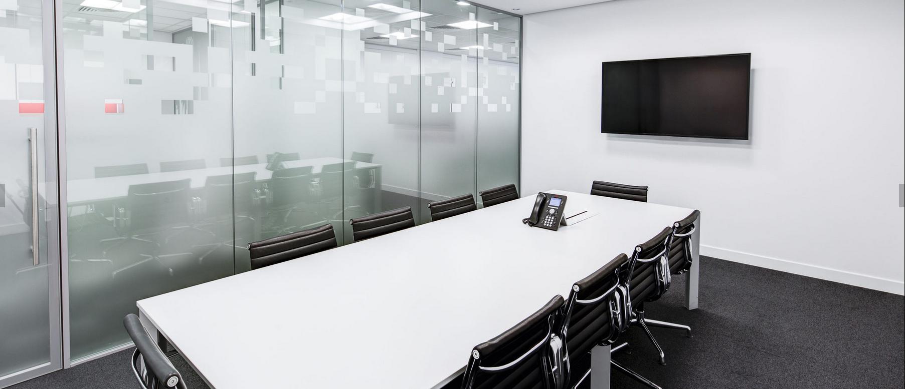 Raumklima Konferenzräume