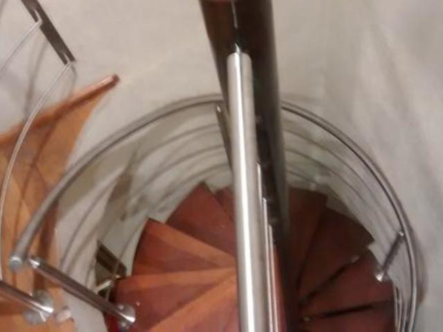 Venta de tubos de acero inox herrajes para vidrio templado y para barandal en mexico - Herrajes acero inoxidable ...