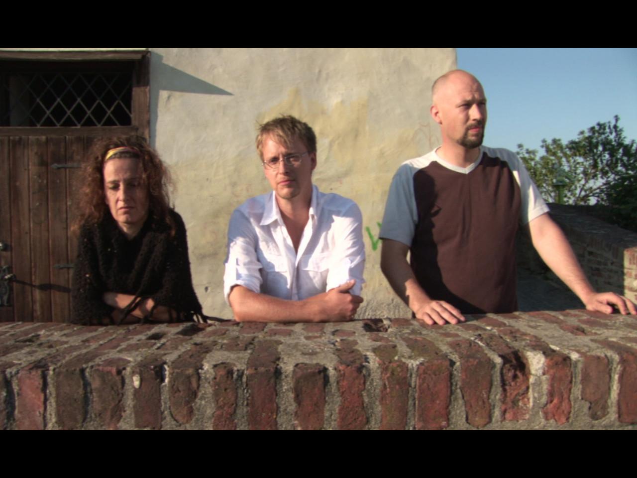 Bell Canto: Angela Schneider, Andreas M.E. Hierzer, Adrian Sadler