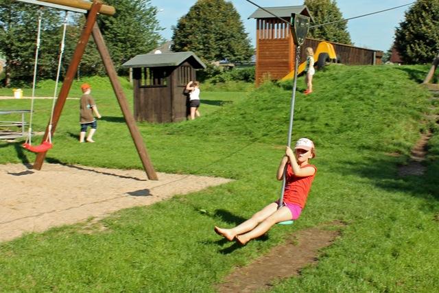 Spielplatz Kaaks