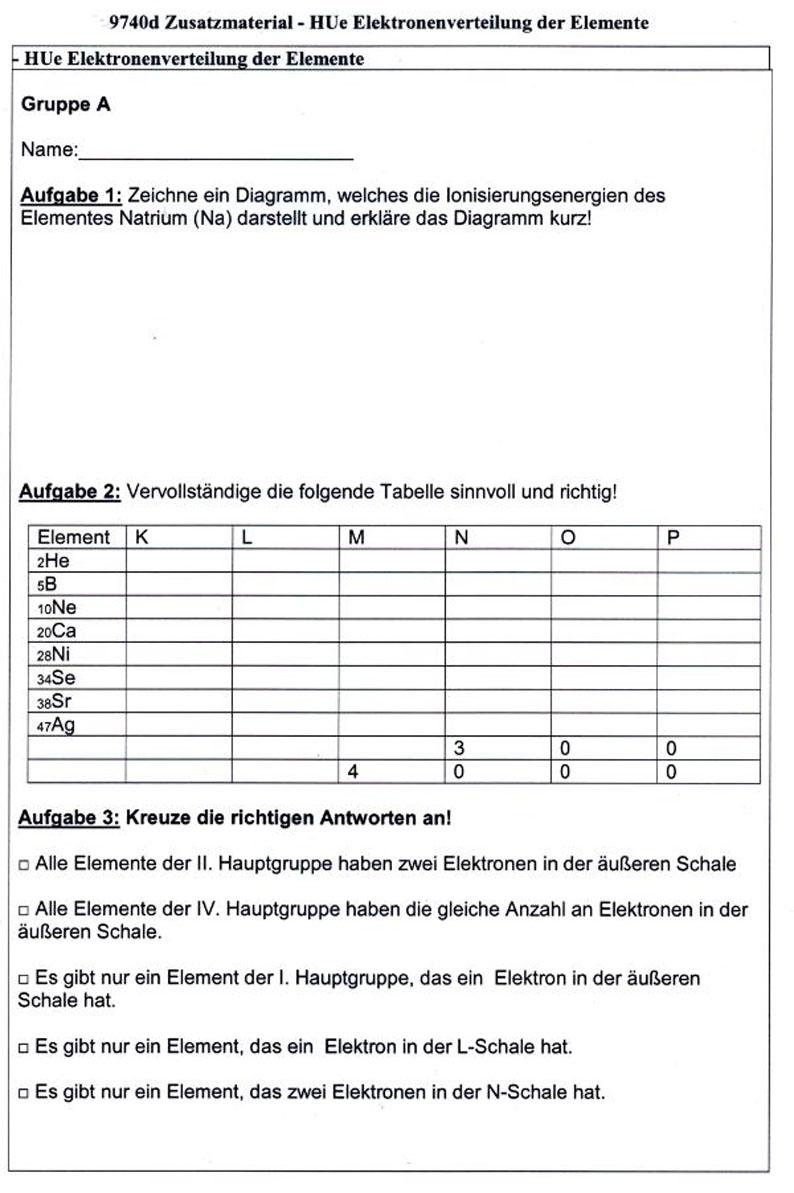 Erfreut Säuren Und Basen Einer Tabelle Mit Antworten Ideen - Super ...