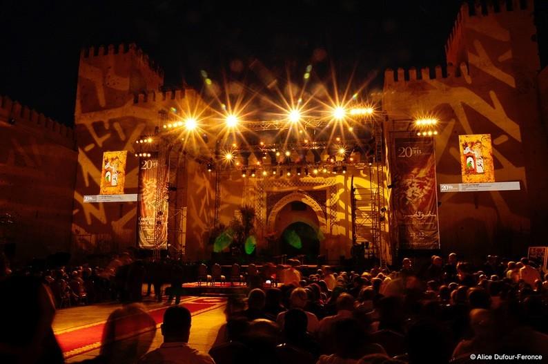Bab el Makina, Fès - 13 juin 2014