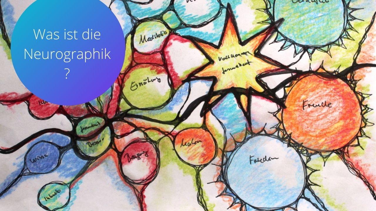 Was ist die Neurographik und was kann sie bewirken?