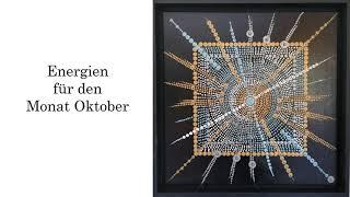 Energien für den Monat Oktober * Ein großer Shift in Richtung Frieden *