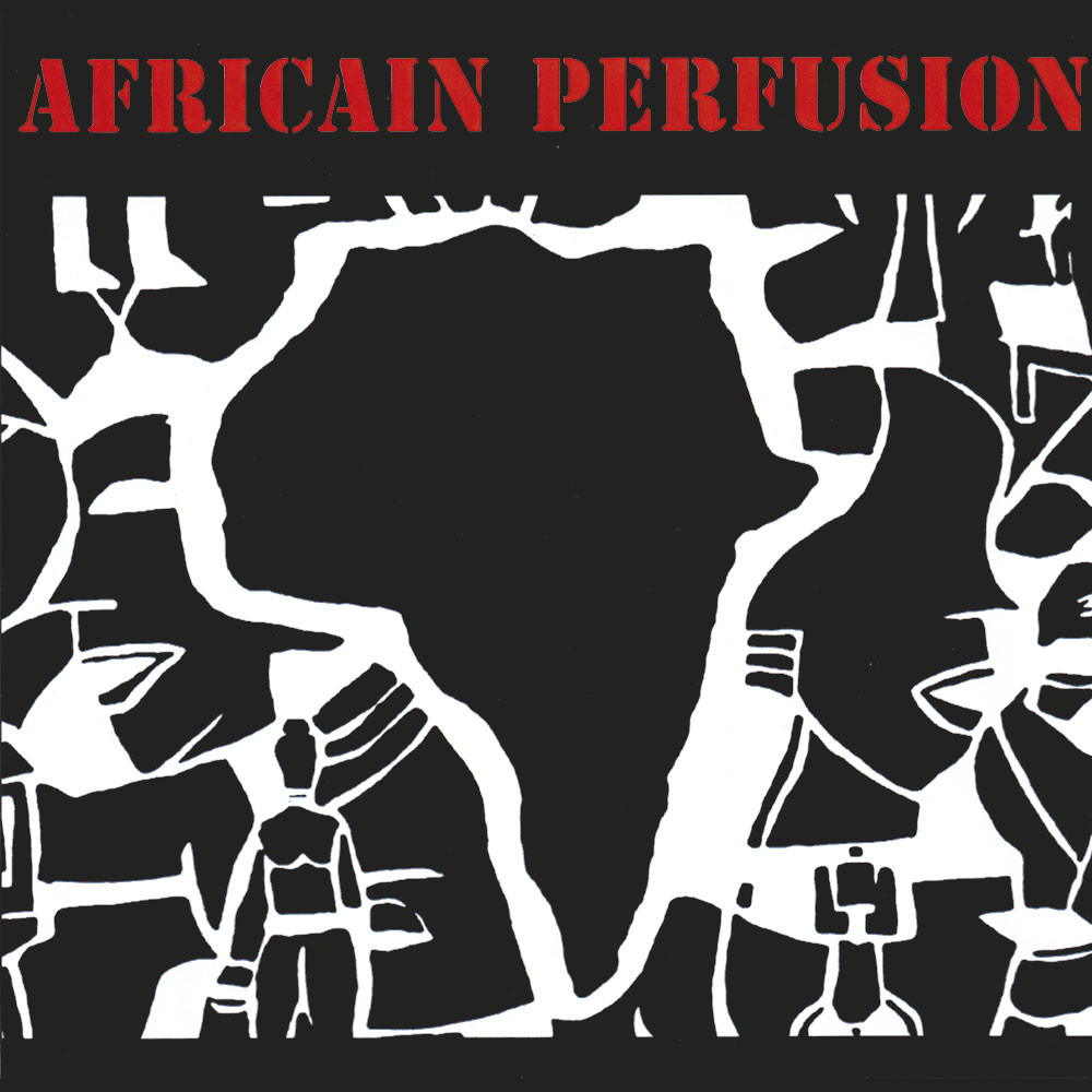 CD Africain Perfusion (1995)