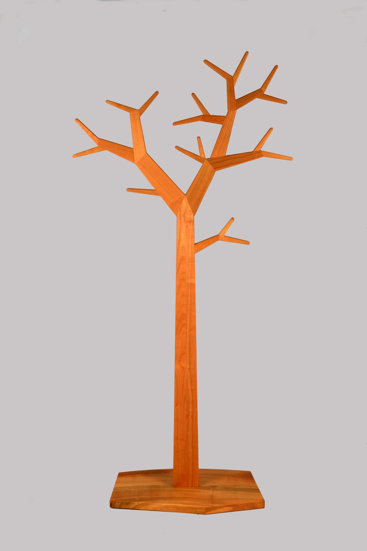 Kirschenholz gross 191 cm