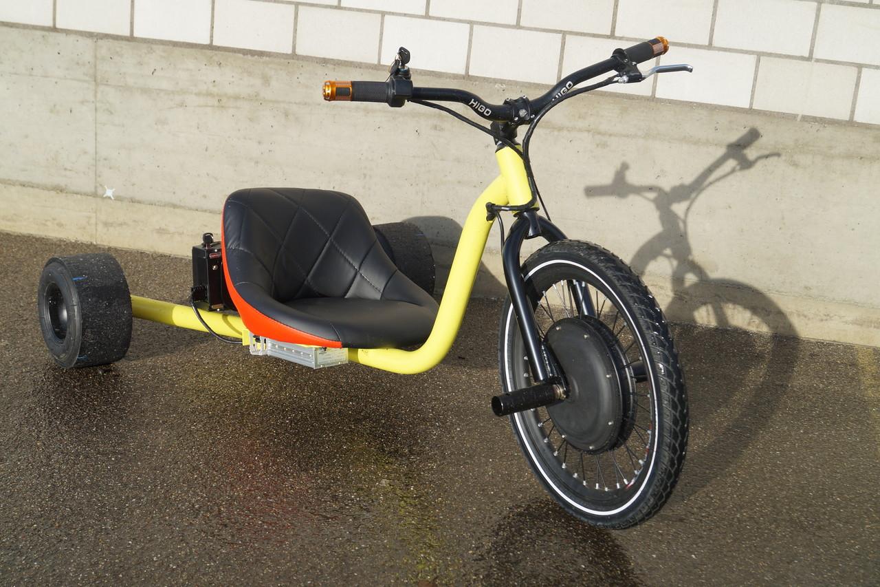 drift trike motoshop ziegler. Black Bedroom Furniture Sets. Home Design Ideas