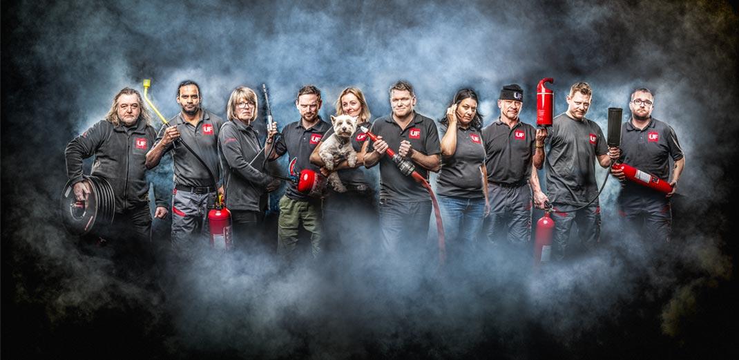 UNIVERSAL Feuerlöschgeräte AG bürgt als führender Schweizer Produzent von Feuerlöschposten für Qualität, termingerechte Lieferungen und einen freundlichen Kundenservice.