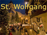 Traumhafter Christkindlmarkt am Wolfgangsee