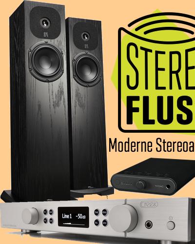 Creek Evolution 100A, Neat Acoustics Motive SX2, audiolab M-DAC mini