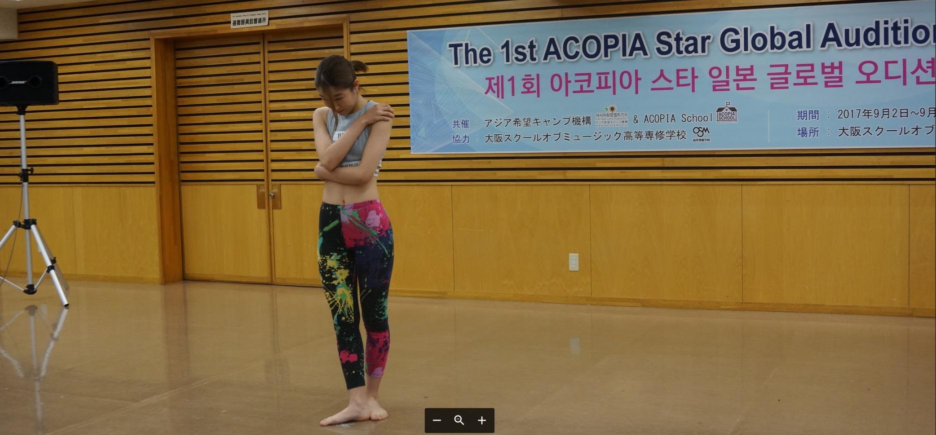 Global Audition (GA) - KPOP SCHOOL