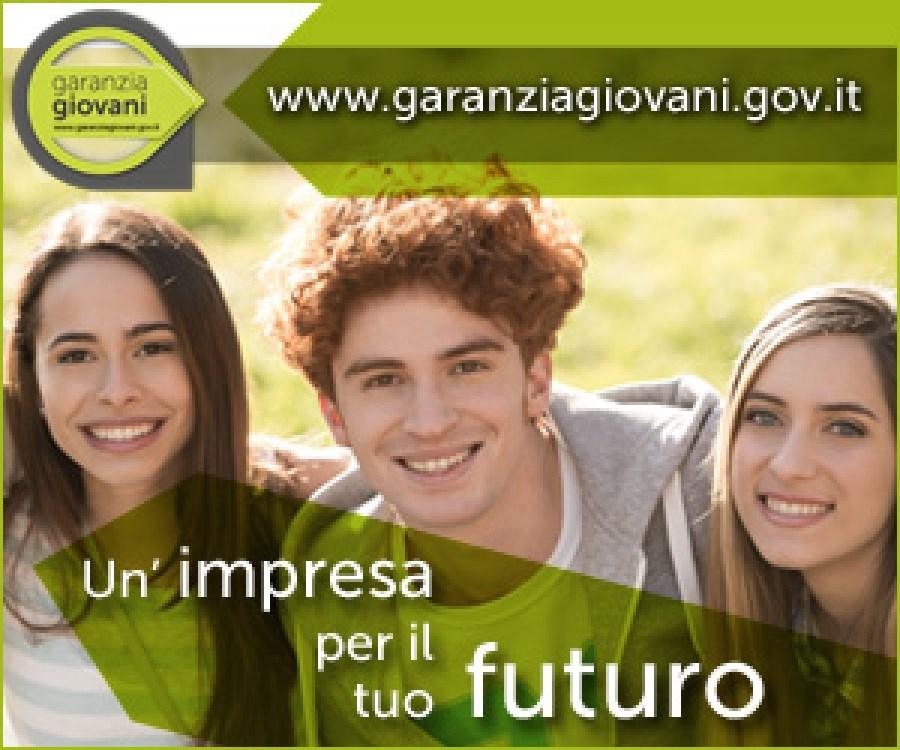 Riparte Garanzia Giovani