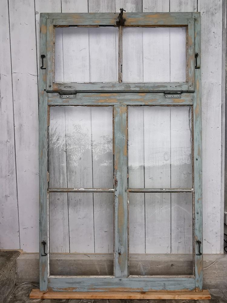 Fenster Nr 5 Rückseite
