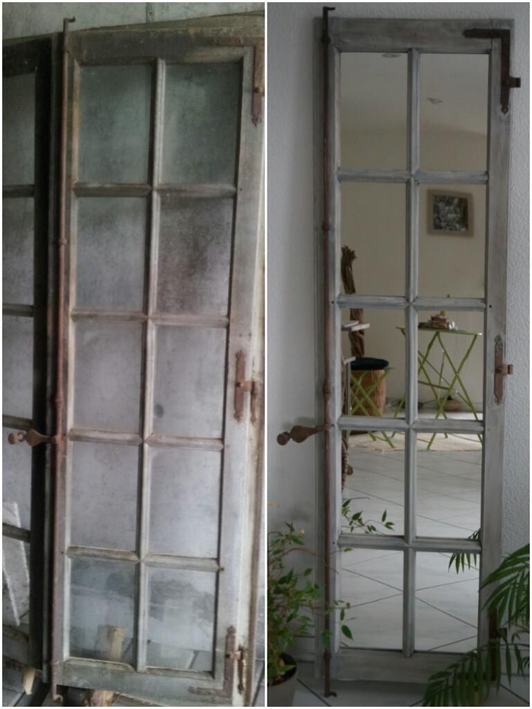 restaurierter-re-Eichenholzfensterflügel-vorher-nachher