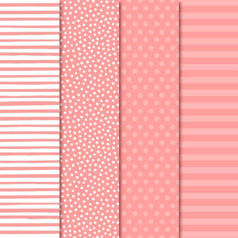 """Designerpapier Signalfarben: Du erhältst 20 Blatt je 2 pro Farbe in 6"""" x 6"""" (15,2 x 15,2 cm) im Wert von 6,62€"""
