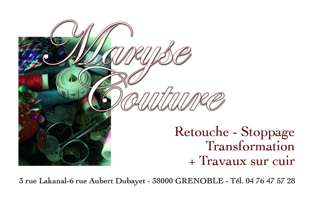 Maryse Couture